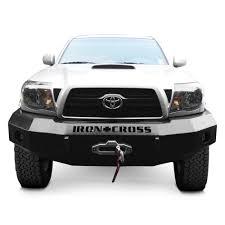 Iron Cross® - Toyota Tacoma 2005-2011 Heavy Duty Series Full Width ...