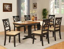 Kitchen Table Sets Black Modern Kitchen Table Chairs Giantex 5pcs Dining Set 4 Best