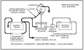 battery isolator questions for a trailer ihmud forum