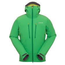 Montane Sabretooth Mens Soft Shell Jacket