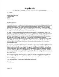 Best Solutions Of Loan Officer Cover Letter Sample Marvelous Cover