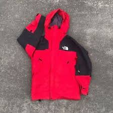 Vintage 90s The North Face Kichatna Mountain Guide Gore Tex