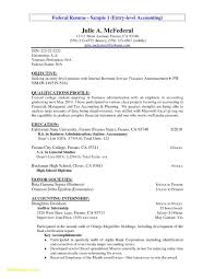 Staff Accountant Resume Sample Entry Level Staff Accountant Resume Examples Unique Entry Level 37