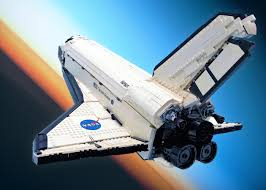 Image result for the shuttle Atlantis in space