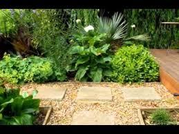Small Picture Modern garden design ideas YouTube