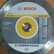 <b>Диск алмазный</b> универсальный 230х22,2 мм <b>Bosch</b> 2.60 – купить ...
