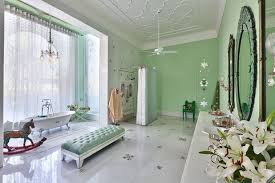 Luxurious Bathrooms Interesting Ideas