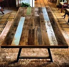 reclaimed wood furniture etsy. Dining Room: Inspiring The Unique Table With Etsy Reclaimed Wood At From Adorable Furniture