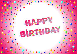 Happy Birthday Wishing Quotes And Images For Sharing On Whatsapp