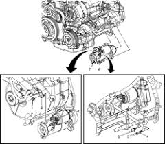 repair guides starting system starter autozone com Wiring Diagram For 2007 Hhr For Battery And Starter click image to see an enlarged view