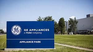 Ge Appliances Service Haier To Move Us Headquarters To Louisville After Purchase Of Ge