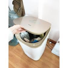 Máy sấy khử khuẩn quần áo CHIGO 55L - Máy giặt
