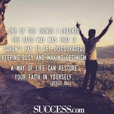Stop Being Hard On Yourself Quotes Best of 24 Optimistic Quotes To Stop Being So Negative SUCCESS