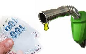 İl il akaryakıt fiyatları: Benzin ve motorin fiyatları ne oldu? - Ekonomi  haberleri
