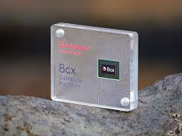 Qualcomm Snapdragon 8cx là chip 7nm đầu tiên trong PC - Fptshop ...