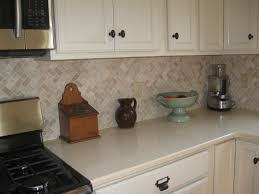 Kitchen Floor Stone Tiles 17 Best Images About Backsplash Ideas Pebble And Stone Tile On