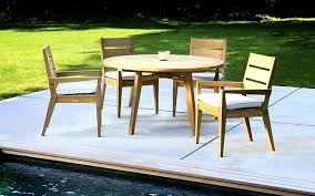 Commercial outdoor dining furniture Outside Restaurant 11 Pictures Of Elegant Outdoor Teak Dining Tables Commercial Gallery January 2019 Teak Furniture Designs Elegant Outdoor Teak Dining Tables Commercial Gallery 11 Photos