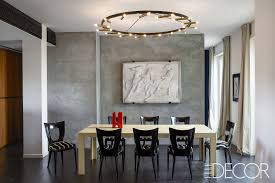 Dining room lighting fixtures ideas Rustic 26 Best Dining Room Light Fixtures Chandelier Pendant Lighting For Dining Room Ceilings Elle Decor 26 Best Dining Room Light Fixtures Chandelier Pendant Lighting