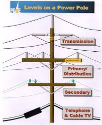 ufei selectree a tree selection guide levels of service national electric standard requires that poles