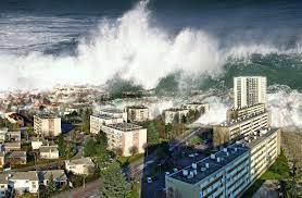 What Causes Tsunamis?