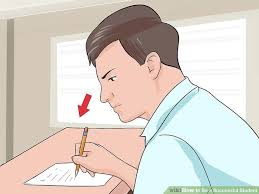 how to be a successful student pictures wikihow image titled be a successful student step 4