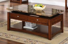 high end coffee tables with storage