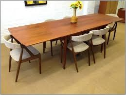 broyhill dining table large size of dining century modern round dining table with leaves mid century