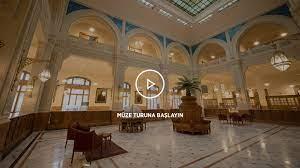 Ziraat Bankası Müzesi | Kültür Sanat | Bankamız