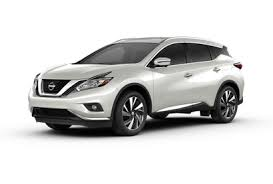 2018 nissan murano pricing features ratings and reviews edmunds