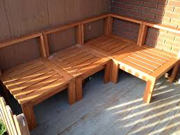 2x4 Bench Plans  HowToSpecialist  How To Build Step By Step DIY 2x4 Outdoor Furniture Plans