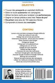 Trouvez Des Clients Avec Adwords Le Guide Pour Gerer Seul Vos Campagnes Google Adwords Trucs De Pro Compris Amazon Co Uk Dudouet David 9781545226612 Books