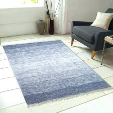 area rugs with fringe cotton hand woven blue rug roomba fringed jute rug with fringe