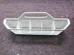 silverware holder for dishwasher dishwasher universal dishwasher silverware basket replacement