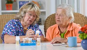 Medicine Chart For Seniors 10 Tips For Safe Medication Management For Seniors Dailycaring