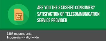 Satisfaction Survey Report Telecommunication Service Provider Satisfaction Survey