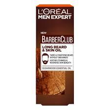 <b>Масло для длинной</b> бороды L'OREAL PARIS Men Expert Barber ...