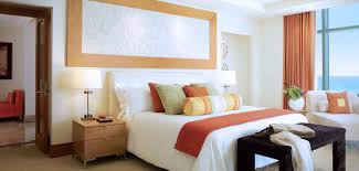 Sapphire Suites Bahamas Resort Room Atlantis Paradise Island - Atlantis bedroom furniture