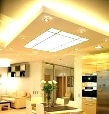 suspended ceiling lighting ideas. Drop Lighting Ceiling Light Panels Enchanting Plastic Suspended Ideas 0
