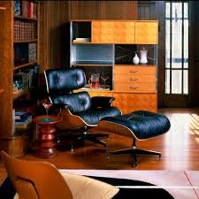 Shown with Walnut Stool, Eames Storage Unit