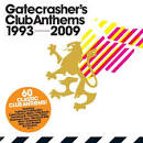Gatecrasher's Club Anthems 1993-2009