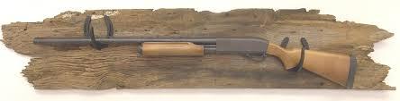 Rifle Coat Rack Gun Racks Made From Horseshoes 59