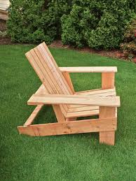 easy economical diy adirondack chairs 10 8 steps 2 hours regarding affordable idea 0
