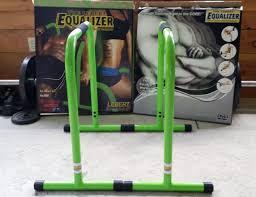 lebert equalizer review lime green model