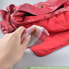 image titled remove ink stains from a purse lining step 18