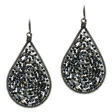 teardrop chandelier earrings black teardrop beaded chandelier earrings kendra scott teardrop chandelier earrings