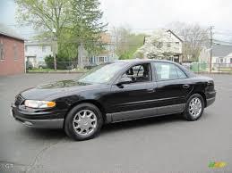 Black 2002 Buick Regal GS Exterior Photo #56650401 | GTCarLot.com