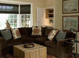 color schemes for brown furniture. Brown Couch Living Room Decor Color Schemes For Furniture L