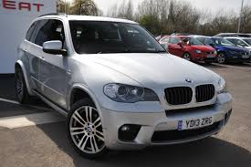 BMW Convertible bmw x5 m sport for sale : Used BMW X5 M Sport for Sale | Motors.co.uk
