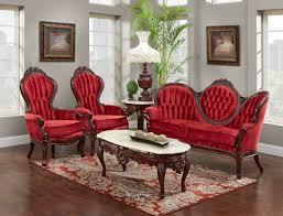Victorian Living Rooms Victorian Living Room 606 Victorian Furniture