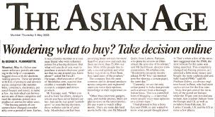 The asian age online